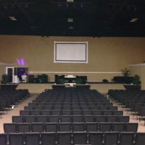 The Pentecostals of West Houston in Houston,TX 77084