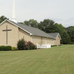 First Assembly of God in Martin,TN 38237
