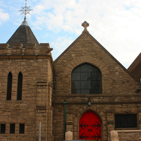 St. Peter's Episcopal Church in Chicago,IL 60657
