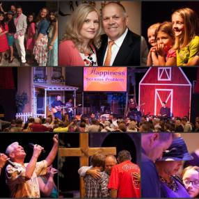 Reliance Community Church