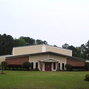 First United Pentecostal Church in Savannah,GA 31419