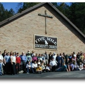 Five Mile Community Church in Vancleve,KY 41385