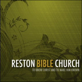 Reston Bible Church in Dulles,VA 20166
