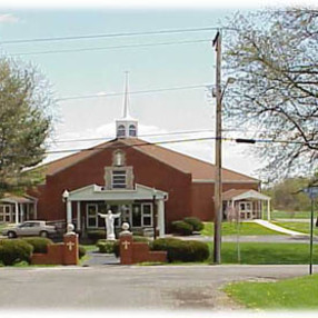 Mother of Perpetual Help Catholic Church in Maryville,IL 62062-2045