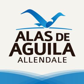 Iglesia Alas de Aguila (Allendale) in Allendale,MI 49401