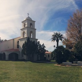 St. Peter's Episcopal Church in Litchfield Park,AZ 85340