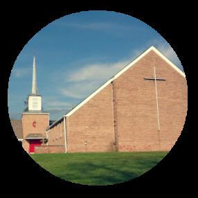 First United Methodist Church of Blairstown