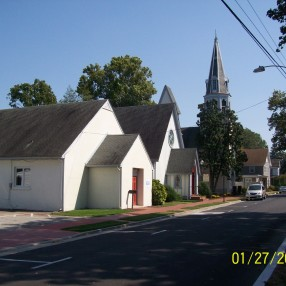 St. Peter's Episcopal Church in Smyrna,DE 19977