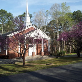Calvary Baptist Church in Acworth,GA 30101