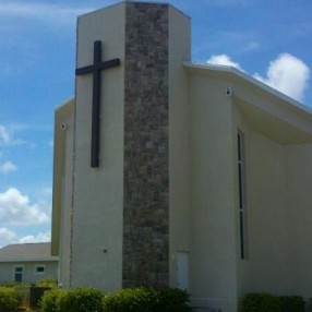 Hope Lutheran  in Port St Lucie,FL 34952