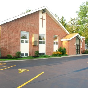 St. Stephens-Bethlehem United Church of Christ