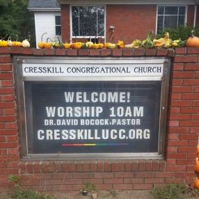Cresskill Congregational Church