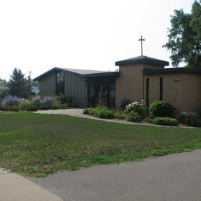 Grace Christian Reformed Church in Inver Grove Heights,MN 55076