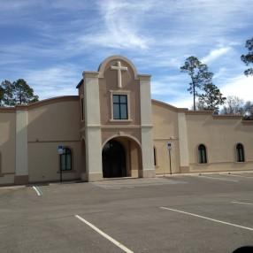 Iglesia Bautista Nueva Vida in Pace,FL 32571