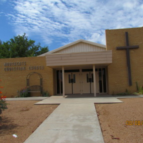 Northgate Christian Church in El Paso,TX 79924
