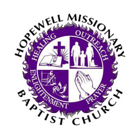 Hopewell Missionary Baptist Church in Carbondale,IL 62901