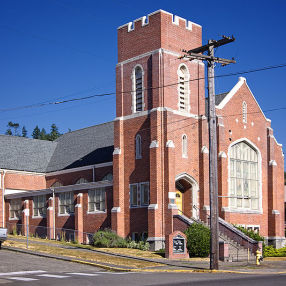 Chehalis United Methodist Church in Chehalis,WA 98532
