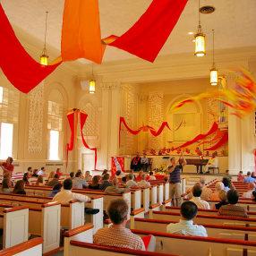 College Park Baptist Church