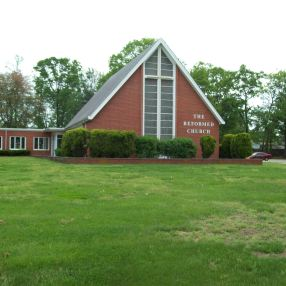 Reformed Church in Willingboro in Willingboro,NJ 08046
