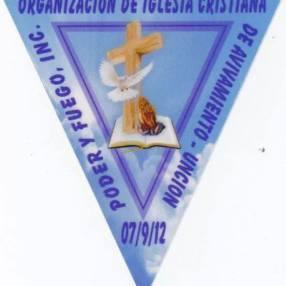 Organizacion De Iglesia Cristiana De Avivamiento, Uncin, Poder Y FuegomINC in Cleveland,OH 44109