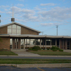 Grace United Methodist Church in Lansing,MI 48910