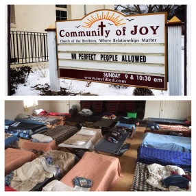 Community of Joy