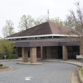Christ United Methodist Church in Gastonia,NC 28056