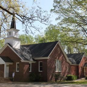 Shiloh United Methodist Church