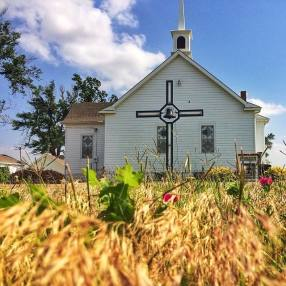 Pleasant Grove United Methodist Church in Burrton,KS 67020
