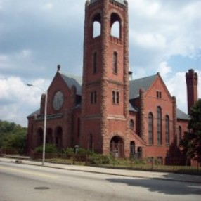Pilgrim Congregational Church in Worcester,MA 01610