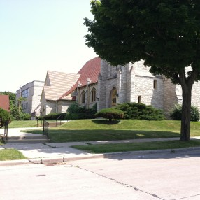 Gospel Lutheran Church in Milwaukee,WI 53206