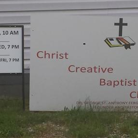 Christ Creative Baptist Church