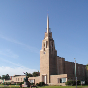 First United Methodist Church of Corpus Christi in Corpus Christi,TX 78401