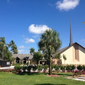 Emmanuel Lutheran Church in Naples,FL 34102
