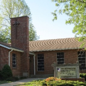 St. Matthew's Church in Raytown,MO 64133