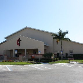 Faith United Methodist Church in Fort Myers ,FL 33908