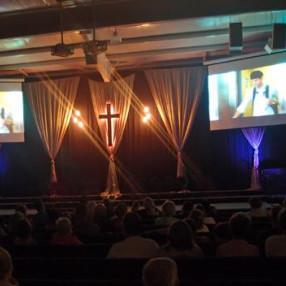 Christian Freedom Baptist Church