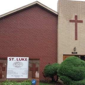 St. Luke C.M.E. Church