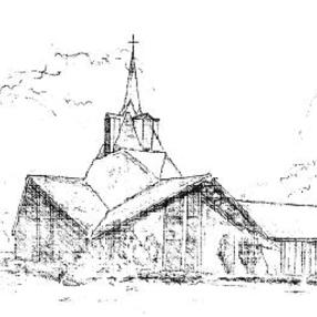 Church of the Good Shepard in Mobile,AL 36617