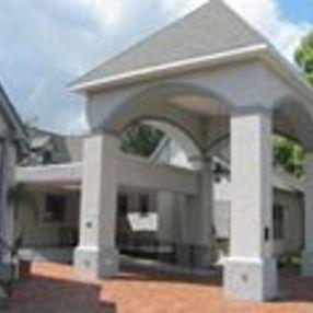 St. Barnabas Episcopal Church in DeLand,FL 32720