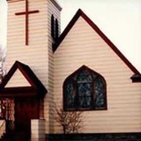 Saint Matthew's Episcopal Church in Buffalo,NY 14210