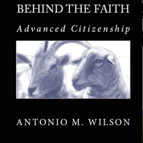 Behind The Faith