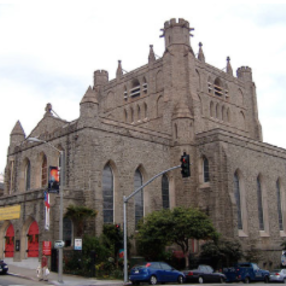 Trinity-St. Peter's Episcopal Church