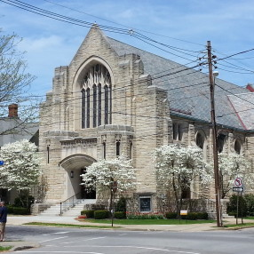 First Presbyterian Church in Franklin,PA 16323
