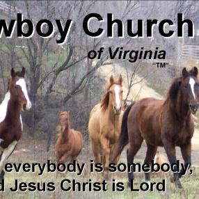 Cowboy Church of Virginia