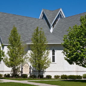Grace Episcopal Church in Traverse City,MI 49684