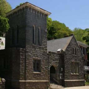 Port Deposit Presbyterian Church in Port Deposit,MD 21904-1726