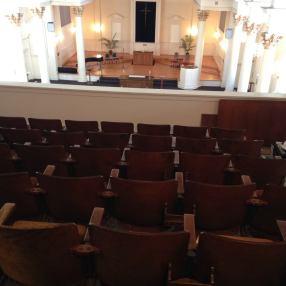 First Baptist Church of Denver