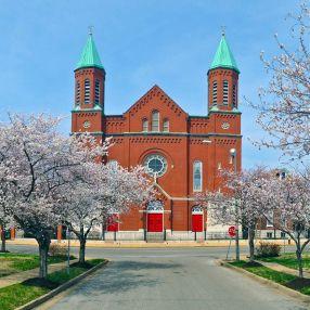 St. Stanislaus Kostka Polish Catholic Church