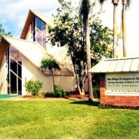 Bee Ridge Presbyterian Church in Sarasota,FL 34233-4036